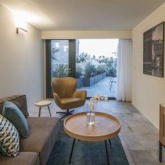 Отель Cugo Gran Macina Grand Harbour Мальта, Гранд-Харбор - отзывы, цены и фото номеров - забронировать отель Cugo Gran Macina Grand Harbour онлайн комната для гостей фото 2