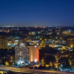 Crowne Plaza Memphis Downtown Hotel фото 6
