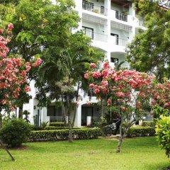 Отель Pinnacle Grand Jomtien Resort фото 7