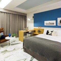 Hotel Denim Seoul комната для гостей фото 2