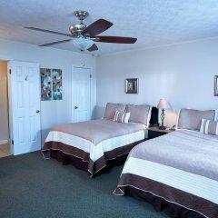 Отель The Mount Vernon Inn удобства в номере