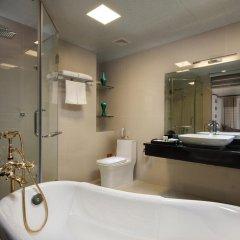 Boss Legend Hotel ванная