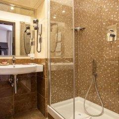 Hotel Del Corso ванная