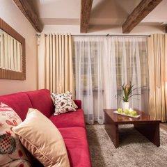 Отель Amour Residences Прага комната для гостей фото 2