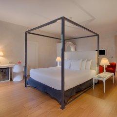 Отель NH Collection Firenze Porta Rossa комната для гостей
