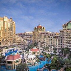 Отель Roda Al Murooj Дубай бассейн