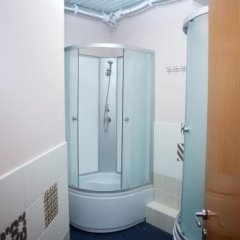 Tikhy Tchas Nikitskaya Capsule - Hostel Москва ванная