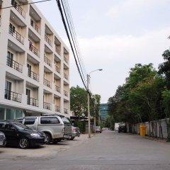 Отель Delight Residence Бангкок