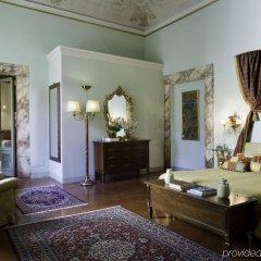 Отель Palazzo Magnani Feroni, All Suite - Residenza D'Epoca комната для гостей фото 4