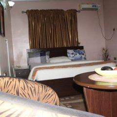 Отель Albert Suites удобства в номере