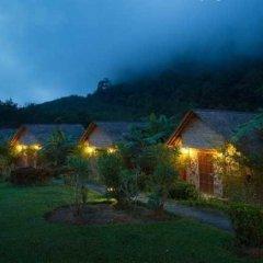 Отель Cliff And River Jungle Таиланд, Клонгсок - отзывы, цены и фото номеров - забронировать отель Cliff And River Jungle онлайн фото 2