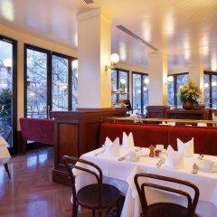 Отель Bristol Berlin Германия, Берлин - 8 отзывов об отеле, цены и фото номеров - забронировать отель Bristol Berlin онлайн питание фото 2