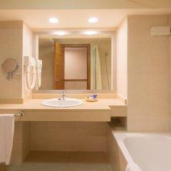 Отель H·TOP Calella Palace & SPA ванная