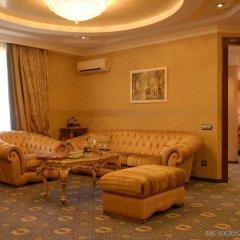 Гостиница Євроотель комната для гостей фото 3