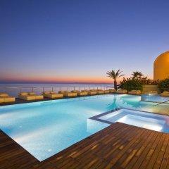 Yalihan Una Турция, Аланья - 1 отзыв об отеле, цены и фото номеров - забронировать отель Yalihan Una онлайн бассейн фото 3