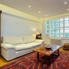 Отель Chalk Farm Comfort Великобритания, Лондон - отзывы, цены и фото номеров - забронировать отель Chalk Farm Comfort онлайн комната для гостей фото 4