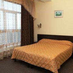Отель Кавказ Сочи сейф в номере