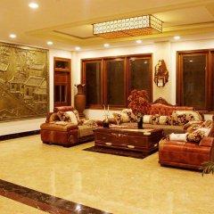 Kiman Hotel интерьер отеля