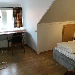 Отель Motell Sørlandet Норвегия, Лилльсанд - отзывы, цены и фото номеров - забронировать отель Motell Sørlandet онлайн удобства в номере фото 2