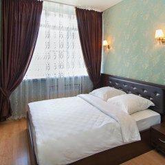 Сити Отель Москва комната для гостей фото 4