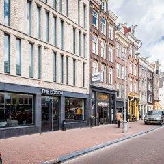 Отель Melrose Hotel Нидерланды, Амстердам - отзывы, цены и фото номеров - забронировать отель Melrose Hotel онлайн фото 2