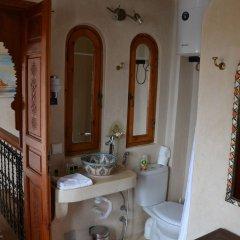 Отель Riad Sakina Марокко, Рабат - отзывы, цены и фото номеров - забронировать отель Riad Sakina онлайн ванная фото 2