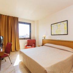 Отель Expo Hotel Испания, Валенсия - 4 отзыва об отеле, цены и фото номеров - забронировать отель Expo Hotel онлайн комната для гостей фото 3