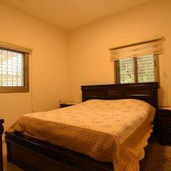 The Garden Apartment Израиль, Назарет - отзывы, цены и фото номеров - забронировать отель The Garden Apartment онлайн комната для гостей фото 2