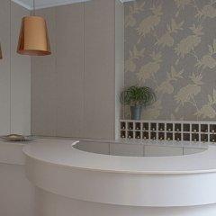 Отель Serantes Hotel Испания, Эль-Грове - отзывы, цены и фото номеров - забронировать отель Serantes Hotel онлайн ванная