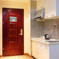Отель Mei Yi Deng Hotel Китай, Сямынь - отзывы, цены и фото номеров - забронировать отель Mei Yi Deng Hotel онлайн интерьер отеля фото 2