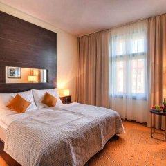 Отель Clarion Hotel Prague City Чехия, Прага - - забронировать отель Clarion Hotel Prague City, цены и фото номеров комната для гостей