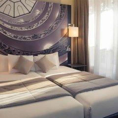 Отель Mercure Lyon Centre Beaux Arts Франция, Лион - отзывы, цены и фото номеров - забронировать отель Mercure Lyon Centre Beaux Arts онлайн комната для гостей
