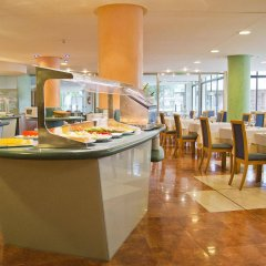 Отель Palmanova Suites by TRH питание