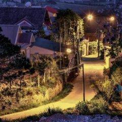 Отель Khách Sạn Thảo Vân Далат фото 4