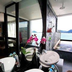 Отель IndoChine Resort & Villas спа