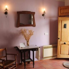 Отель Casa Rural Ca Ferminet удобства в номере