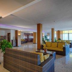 Hotel Abrat интерьер отеля фото 3