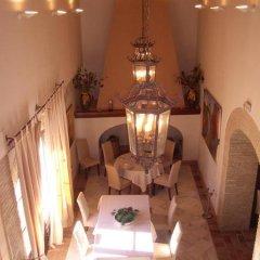 Отель Hacienda Los Jinetes интерьер отеля фото 3