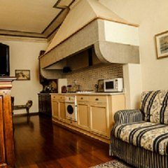 Апартаменты Luxury Apartments Piazza Signoria Флоренция в номере