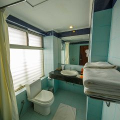 Отель Citrus Hikkaduwa ванная фото 2