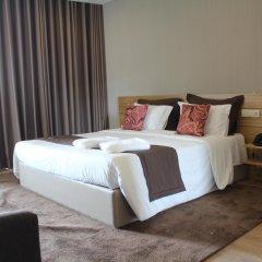 Douro Cister Hotel Resort Rural & Spa Байао комната для гостей
