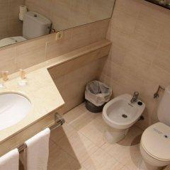 Отель URH Novopark ванная фото 2