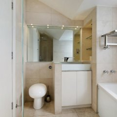 Отель Trafalgar Square - Piccadilly Circus Apt Лондон ванная