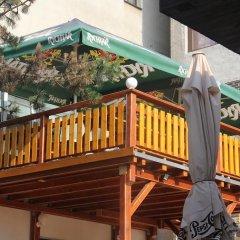 Hotel Alexander балкон
