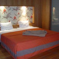 Отель Apartamentos Turisticos Atlantida комната для гостей