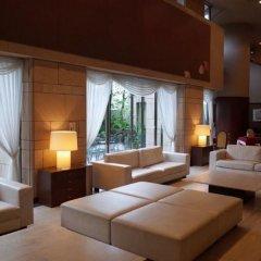 Отель Princess Garden Япония, Токио - отзывы, цены и фото номеров - забронировать отель Princess Garden онлайн комната для гостей фото 3