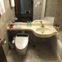 Hotel AIRPORT ванная фото 2