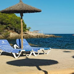Отель Hipotels Eurotel Punta Rotja & Spa бассейн фото 2