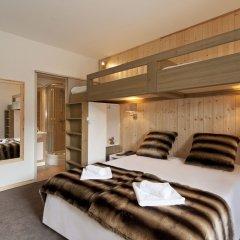 Hotel Club MMV Les Neiges сауна