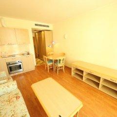 Отель Menada Oasis Resort Apartments Болгария, Солнечный берег - отзывы, цены и фото номеров - забронировать отель Menada Oasis Resort Apartments онлайн в номере
